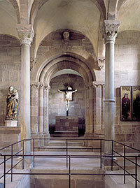 Picture: Imperial Chapel